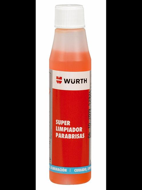 Liquido Limpia Vidrios Blitzreiniger Wurth