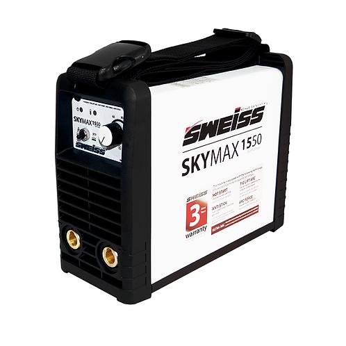 Maquina De Soldar Sweiss Skymax 1550 155a