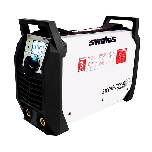 Maquina De Soldar Sweiss Skyarc 2750 Fx