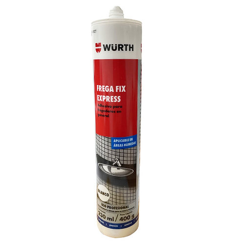 Adhesivo Frega Fix Express Wurth