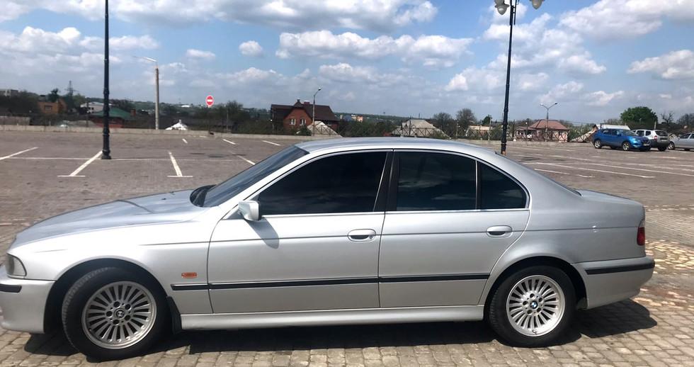 Класика BMW