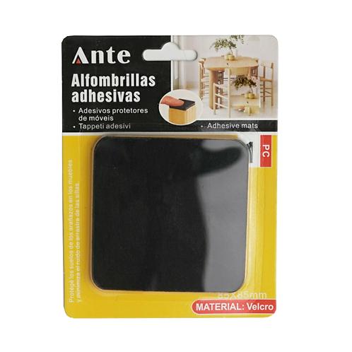 Alfombrilla Adhesiva 85 X 85mm 1 Pieza Ante