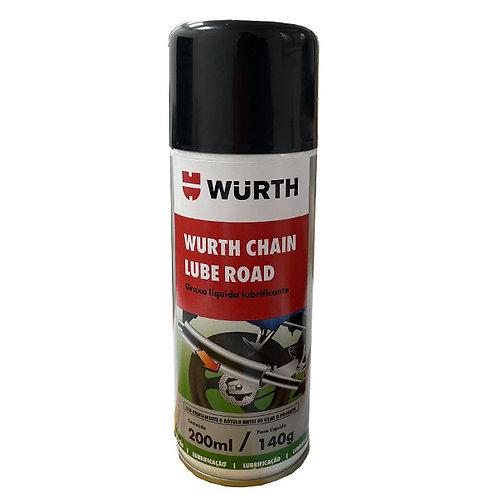 Grasa para Cadenas de Motos Wurth