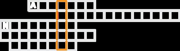 5 GASES crossword-empty2.png
