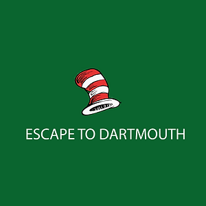 Escape to Dartmouth