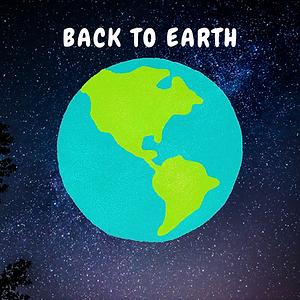 Back to Earth Escape