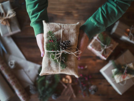 Tips to thrive through your first Christmas alone