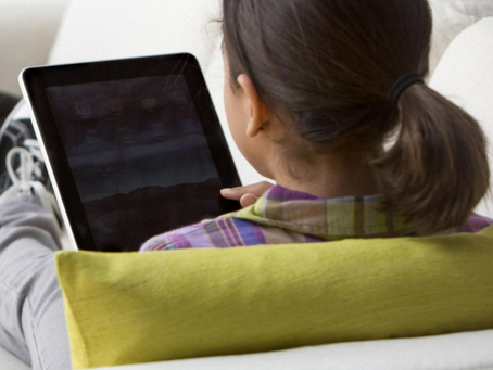 How Selected Internet Usage Can Benefit Shy Children