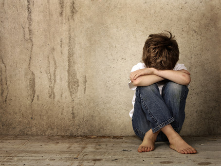 Self-kindness Can Help Children Solve Their Problems