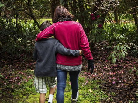 There is no one-size-fits-all solution to the challenges of parenting