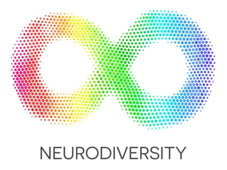 Celebrate and Support Neurodiversity