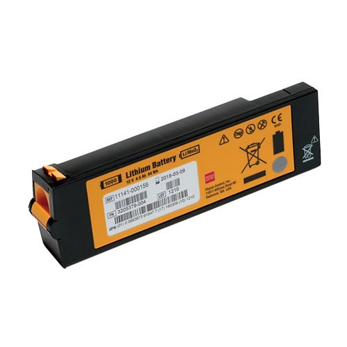LIFEPAK 1000 Non-Rechargable battery