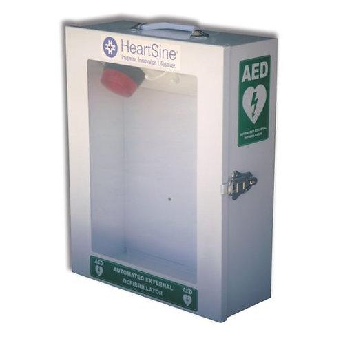 Samaritan PAD AED Wall Cabinet (Alarmed)