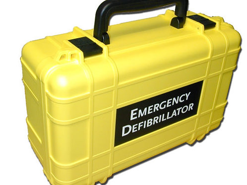Defibtech Lifeline View / Lifeline AED Carrying Case
