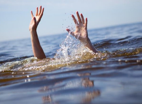 Stop Australian drownings now!