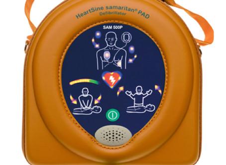 Scuba expert asks...Can You Save A Life?