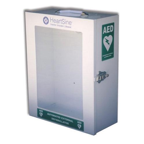 Samaritan PAD AED Wall Cabinet (non-Alarmed)