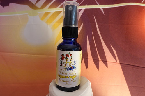 Heavenly Bright & Tight Firming  Peel