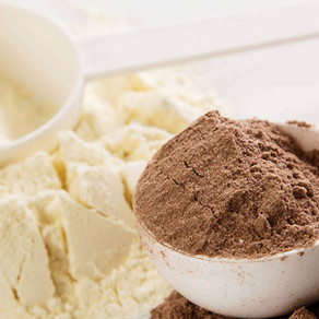 The Truth About Protein Powder