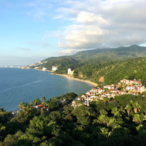 Where to Eat Vegan in Puerto Vallarta Mexico - And a Vegan-Friendly Resort!