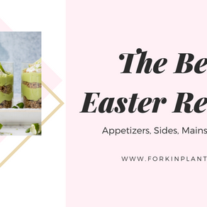 The Best Easter Brunch Recipes