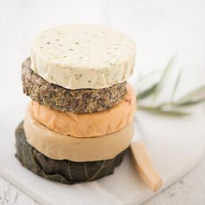 The Best Vegan Cheeses