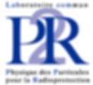 logo laboratoire commun P2R