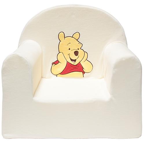 Fauteuil enfant droit Disney Winnie Classic