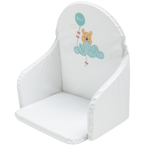Coussin De Winnie Funshine Hello Chaise Disney Haute I76ybgfvY