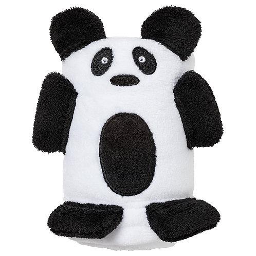 Couverture bébé ludique 75x100 cm - Panda