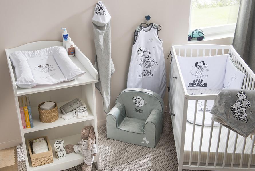 collection bébé 101 dalmatiens