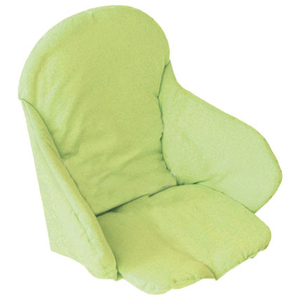 Coussin De Chaise Haute En Tissu Doux Et Confortable