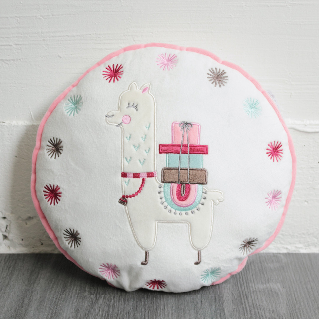 Little Band coussin