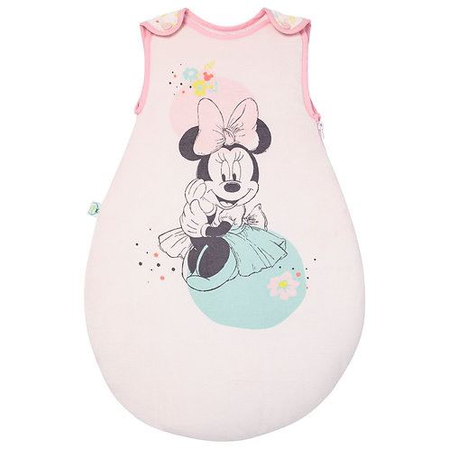 Gigoteuse naissance Disney Minnie Floral