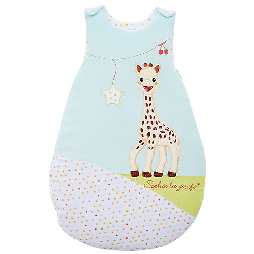 Gigoteuse naissance Sophie la Girafe