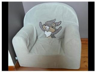 Perles de maman a testé pour vous le fauteuil enfant babycalin motif panpan