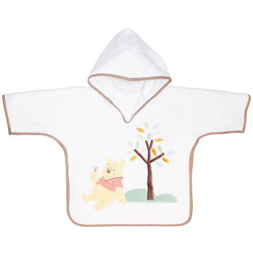 Poncho de bain Disney Winnie Whismy - 36 mois