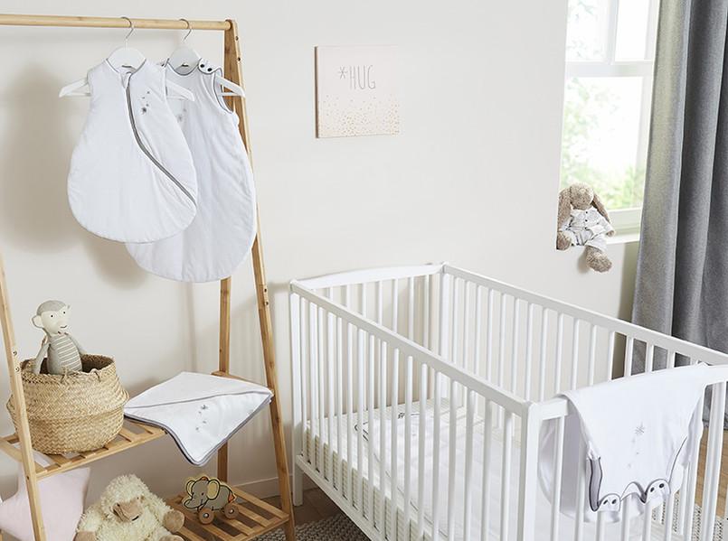 collection bio bébé jeune pousse
