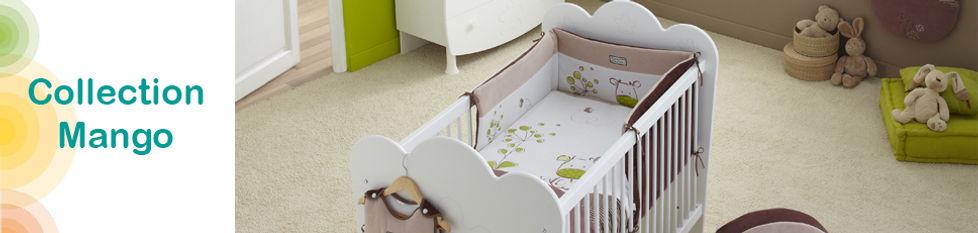 Chambre Mango Babycalin