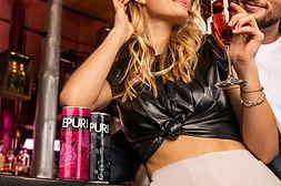 EPURI Energy Drink