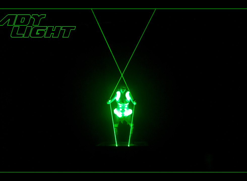 Laser Bender
