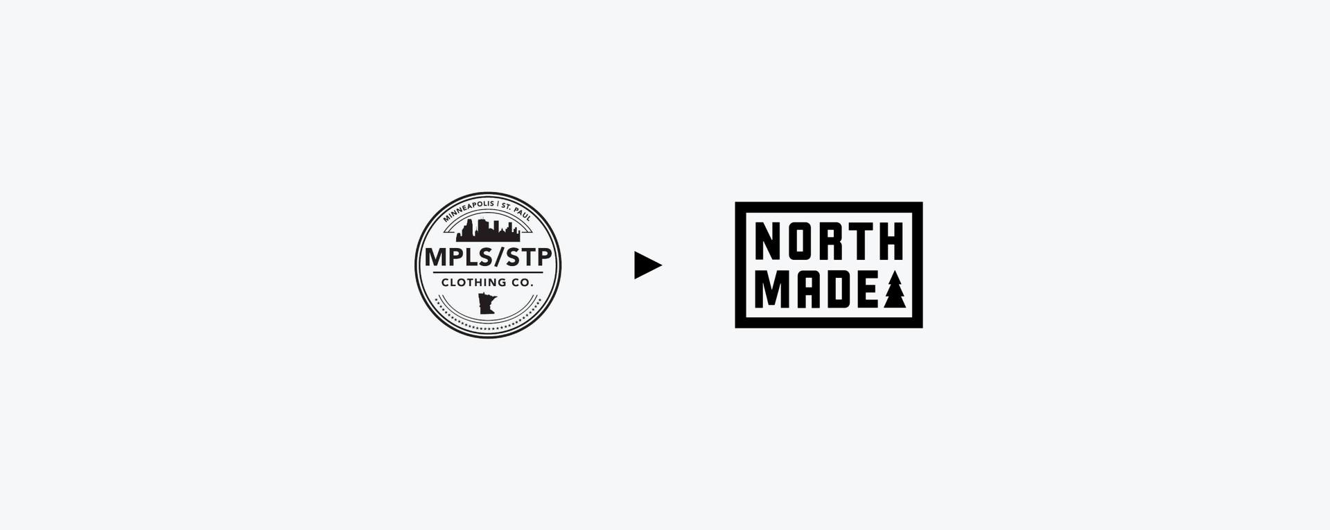 Northmade Co. | Erickson Design Co.