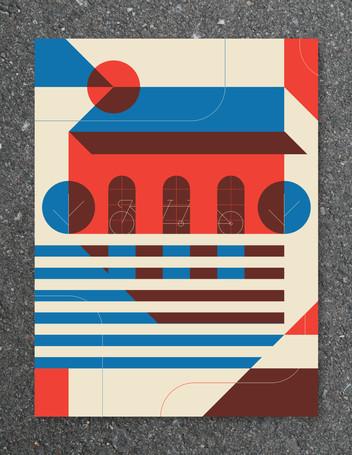 Artcrank 2020 | Erickson Design Co.