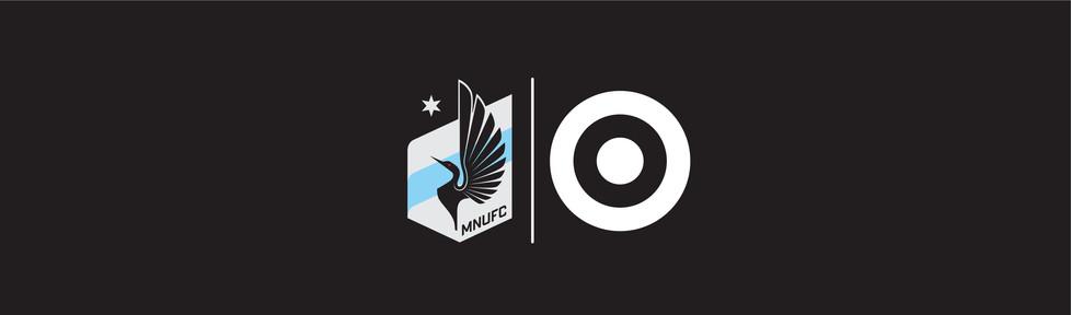 MNUFC & Target Home Opener | Erickson Design Co.
