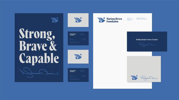 Mariano Rivera Foundation | Erickson Design Co.