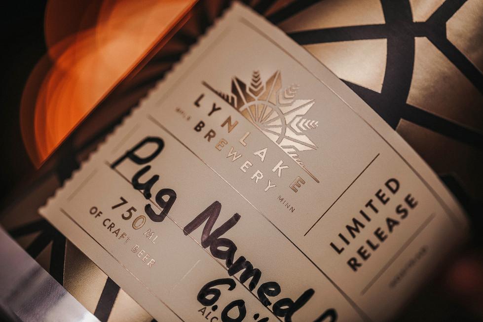 Lynlake Brewing | Erickson Design Co.