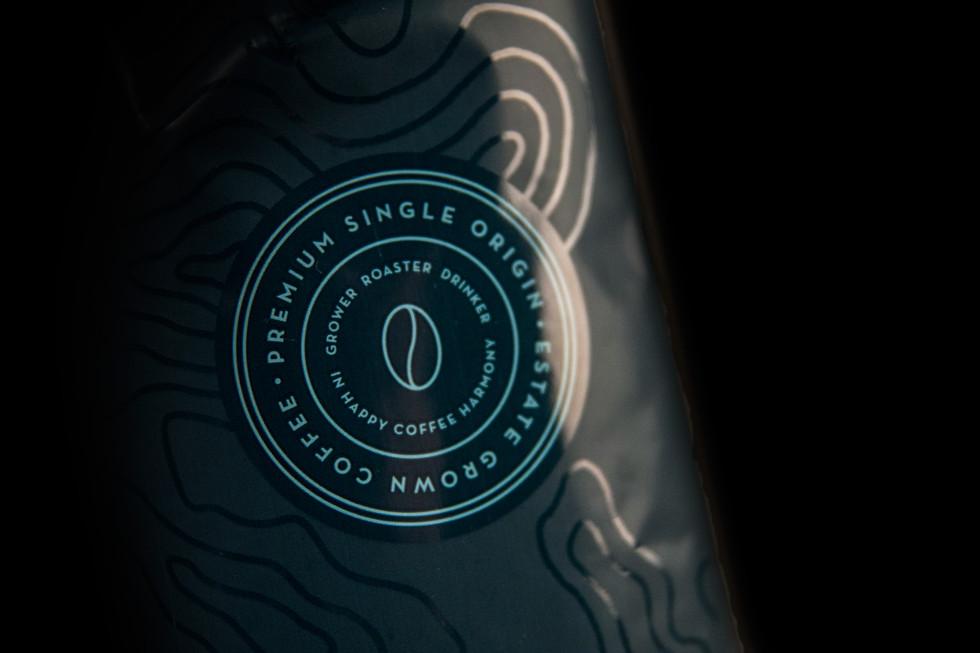 Caribou Coffee Single Origin | Erickson Design Co.