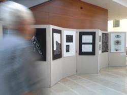 Művészetterápiás kiállítás, OORI