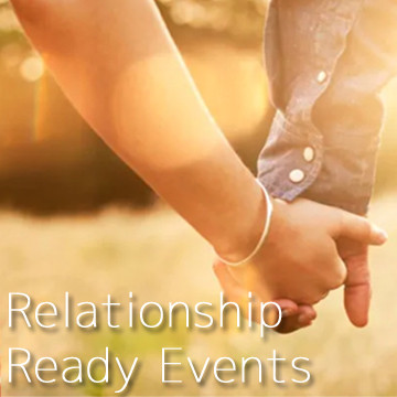 Relationship Ready Events