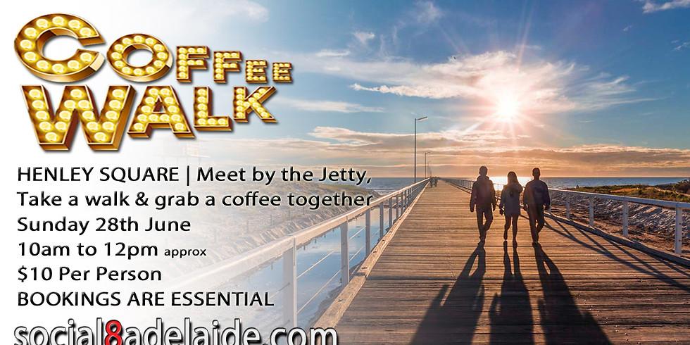 Coffee Walk